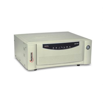 Microtek UPS-700EB Microtek EB 700 Square Wave Inverter