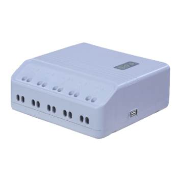 SOLAR CHARGE CONTROLLER - SCC 1220NM