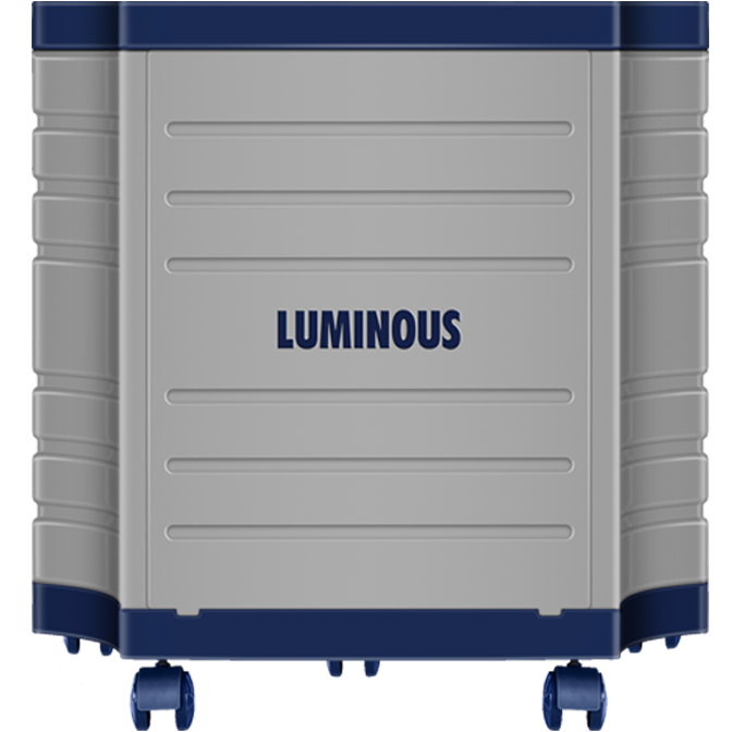 LUMINOUS TROLLEY - SINGLE BATTERY